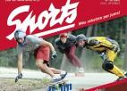 """Žurnāla """"Sports"""" oktobra numurā: """"Longbords un citas intrigas"""""""