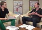 Video: SA+ basketbols: Vai VEF jāturpina spēlēt VTB līgā?