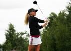 Pētījums:  Latvijā golfā vairāk kā 30 % ir daiļā dzimuma pārstāves