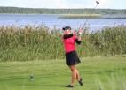 """Latvijas golferi triumfē jubilejas """"Latvian Open"""" golfa turnīrā"""