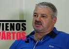 Video: Maticins gatavs trenēt Latvijas izlasi