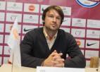 "Astafjevs kļuvis par Kipras kluba ""Pafos"" akadēmijas treneri"