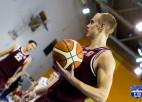Dārgais: ''Ja nebūtu LU komandas, visdrīzāk, šobrīd basketbolu nespēlētu''