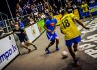 "16. jūnijā ""Ghetto Football"" viesosies Rēzeknē"