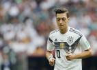 Vācijai iespēja reabilitēties, Beļģija pret Tunisiju pēc otrās uzvaras