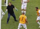 Šovakar spēlē pret Panamu Tunisijas rezerves vārtsargs būs uzbrucējs
