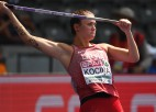 Kociņai Pērnavā pietrūkst 40cm līdz pasaules čempionāta normatīvam