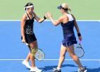Sevastovai un Pavļučenkovai Melburnā iespējama tikšanās ar čempionēm