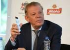 Lipmans kritizē LHF un valdības nostāju Minskas grupas sakarā un nosoda Lukašenko vardarbību