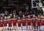 """Latvijai deviņas iespējamās pretinieces """"Women`s EuroBasket 2019"""" grupā"""