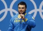 Diviem Plēsnieka konkurentiem Londonas olimpiādē pozitīvas dopinga analīzes