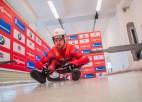 Latvijas sportistiem trīs zelti Nāciju kausā Siguldā