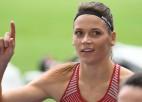 Sportacentrs.com TV: Latvijas rekordisti Bukša un Misāns Katrīnas kausā Kuldīgā