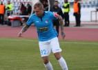 """Rakela """"Pafos"""" ar lielisku sēriju nepietiek iekļūšanai Kipras sešiniekā, Dubram izlaista uzvara"""
