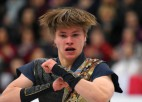 Vasiļjevs izcīna 11. vietu EČ, septīto gadu pēc kārtas triumfē Fernandess