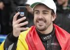 Alonso uzvar Deitonas 24 stundu sacensībās