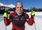 Matvijenko kā vienīgā no Latvijas biatlonistēm iekļūst  <i>Top </i> 60