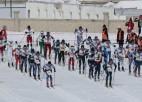 Latvijā nākamgad notiks ziemas orientēšanās pasaules junioru čempionāts