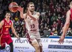 Medijs: Strēlnieks parakstīs divu gadu līgumu ar Maskavas CSKA