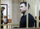 Krievijas zvaigžņu Kokorina un Mamajeva cietumsods pagarināts vēl par pusgadu