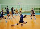 """Pirmo spēli Latvijas čempionātā par 3. vietu uzvar VK """"miLATss"""""""