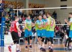 """""""Lūši"""" savā laukumā un Sportacentrs.com TV ēterā centīsies triumfēt Latvijas čempionātā"""
