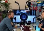 """Video: """"FaceOff"""": piepildītā prognoze, Gudļevskis MVP un vai Grigals debitēs?"""