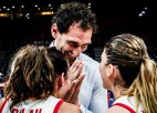 <i>Déjà vu</i>: vai Spānija finālā ceturto reizi pieveiks Franciju?