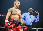 Latvijas boksa vadība noraida WBO argumentus Brieža-Glovacka protestu sakarā