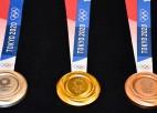 Tieši gads līdz Tokijas olimpisko spēļu atklāšanai