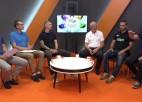 Video: Karstas diskusijas par jauniešu un profesionālu sportistu fizisko sagatavotību