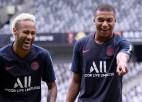 Ar un bez Neimāra: sezona sāksies arī Francijas čempionātā