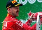 Fetels uzskata, ka F1 dodas nepareizā virzienā, pārejot uz smagākām formulām