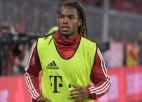 """""""Bayern"""" piespriež Sanšešam 10 tūkstošu eiro sodu par kluba kritizēšanu"""