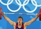 Par dopinga lietošanu pagaidu diskvalifikāciju saņem vēl septiņi Krievijas svarcēlāji