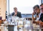 Virslīga protestē pret LFF lēmumu UEFA solidaritātes maksājumu sadalē