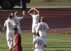 Video: Latvijas U21 izlasei minimāls zaudējums pret vienaudžiem no Polijas