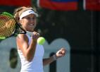 """Bartone """"ITF Junior Finals"""" ievadā pieveic pārinieci"""