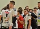"""Čempione """"Tenax"""" Baltijas līgu sāk ar uzvaru pār igauņiem"""