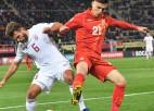 """Gabovs: """"Latvijas futbols ir izšķērdējis 15 gadus"""""""
