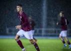 """U21 izlase """"Skonto"""" stadionā: vai Kazakevičs pret bulgāriem izcīnīs pirmo uzvaru mājās?"""