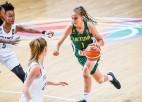 Lietuvas izlase uzaicina 13 gadus veco Jociti, iespējamā debija Rīgā