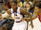 """Bijusī TTT spēlētāja kļūst par pirmo sievieti-treneri """"Knicks"""" sistēmas vēsturē"""