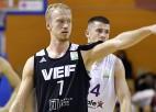 """VEF spēle pie Valmieras skaļajām tribīnēm, """"Ventspils"""" kāros septīto uzvaru"""