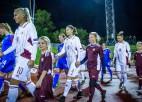 Futbolistes viesojas Ungārijā jeb vēl viena iespēja tikt pie punktiem