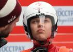 Šici otrie Sprinta kausā, Latvijas izlasei ceturtā vieta stafetē