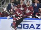 """""""Dinamo"""" pusotra gada laikā jāpāriet uz mazo laukumu, KHL būs stingrākas algu robežas"""