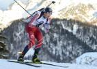 Rastorgujevam starts sprintā, Mise ieņems Slotiņa vietu