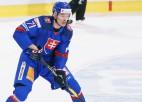 """Rīgas """"Dinamo"""" vienojas ar Slovākijas izlases aizsargu"""