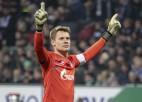 """Noiera pēdās: """"Bayern"""" vienojas ar Eiropas U21 vicečempionu un """"Schalke"""" kapteini Nībelu"""